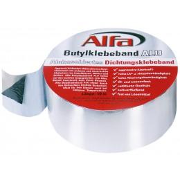 Butylband ALU (alukaschiert)